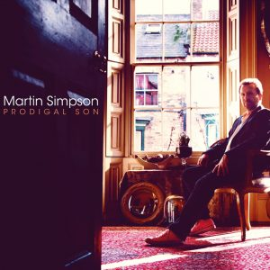 Martin Simpson - Prodigal Son
