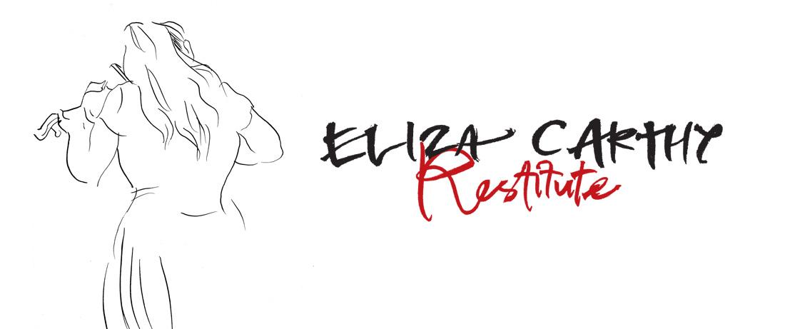 Eliza Carthy - Restitute