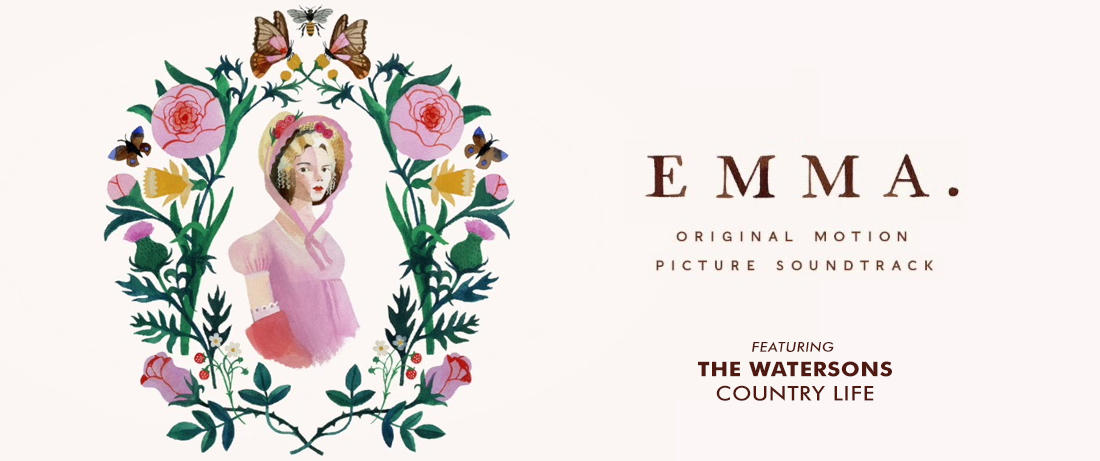 Emma - Original Motion Picture Soundtrack