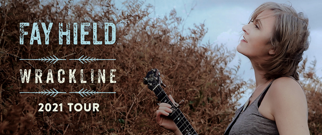 Fay Hield - Wrackline album tour