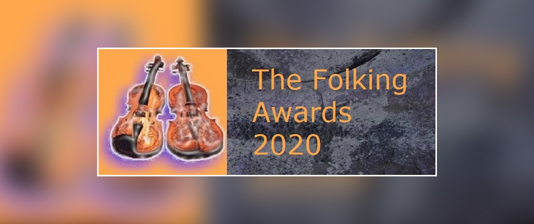 The Folking Awards 2020