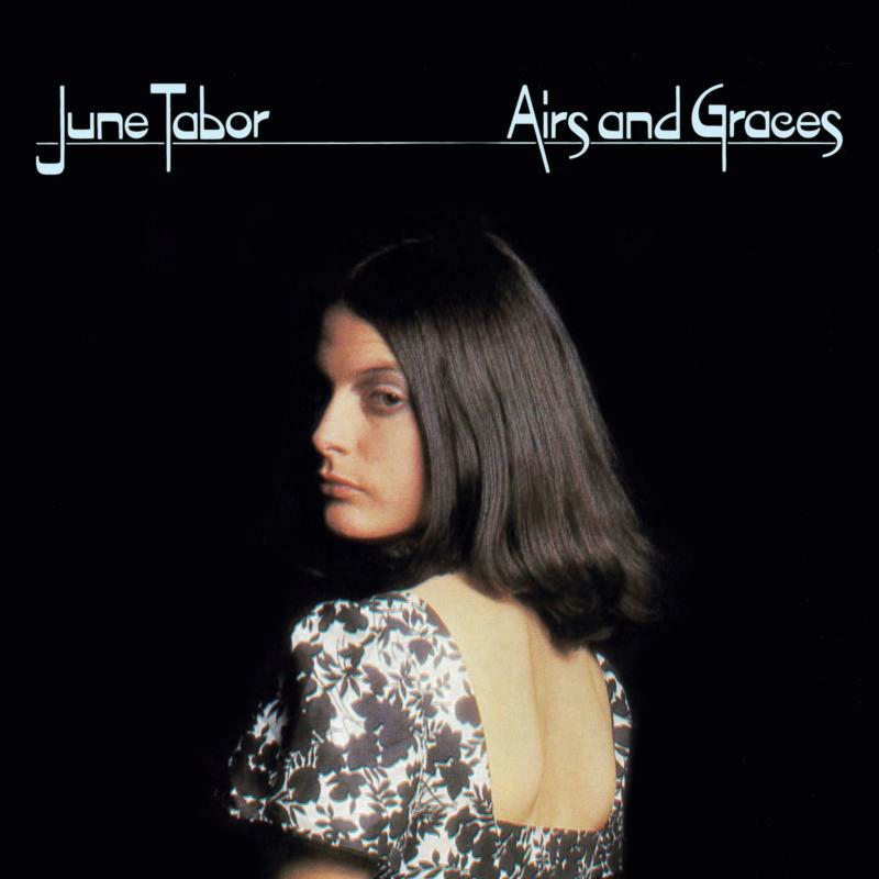 June Tabor - Airs and Graces