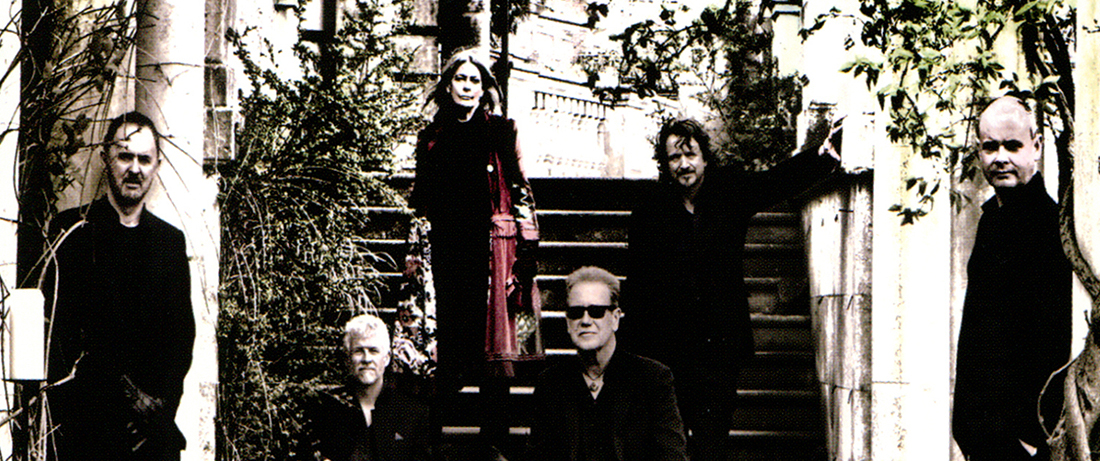 June Tabor & Oysterband - Ragged Kingdom
