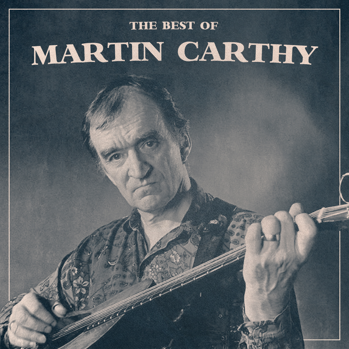 The Best Of Martin Carthy
