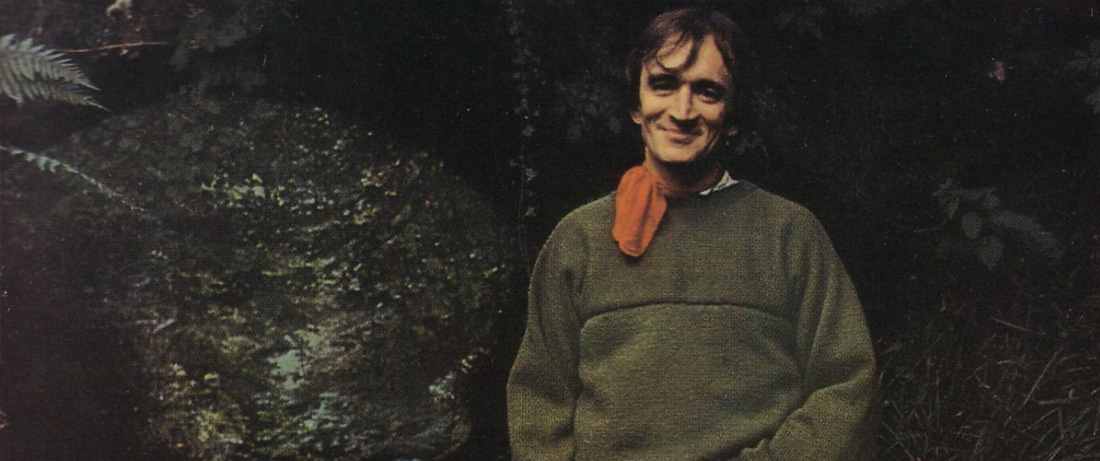 Martin Carthy - Because It's There
