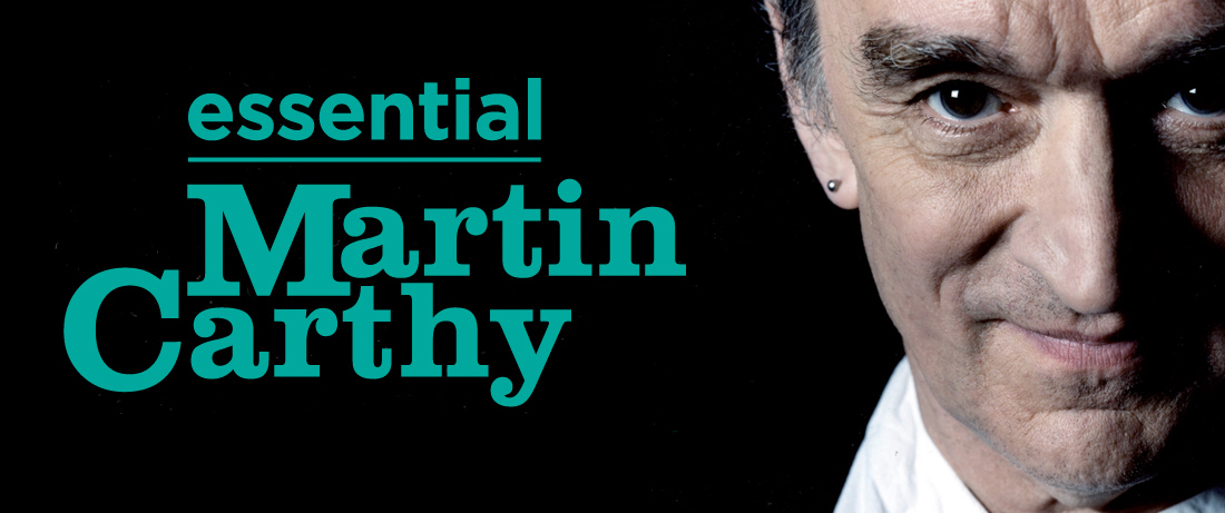 Essential Martin Carthy