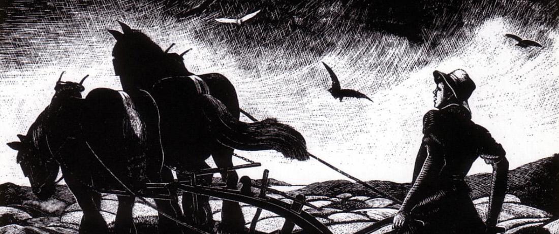 Martin Carthy - Landfall