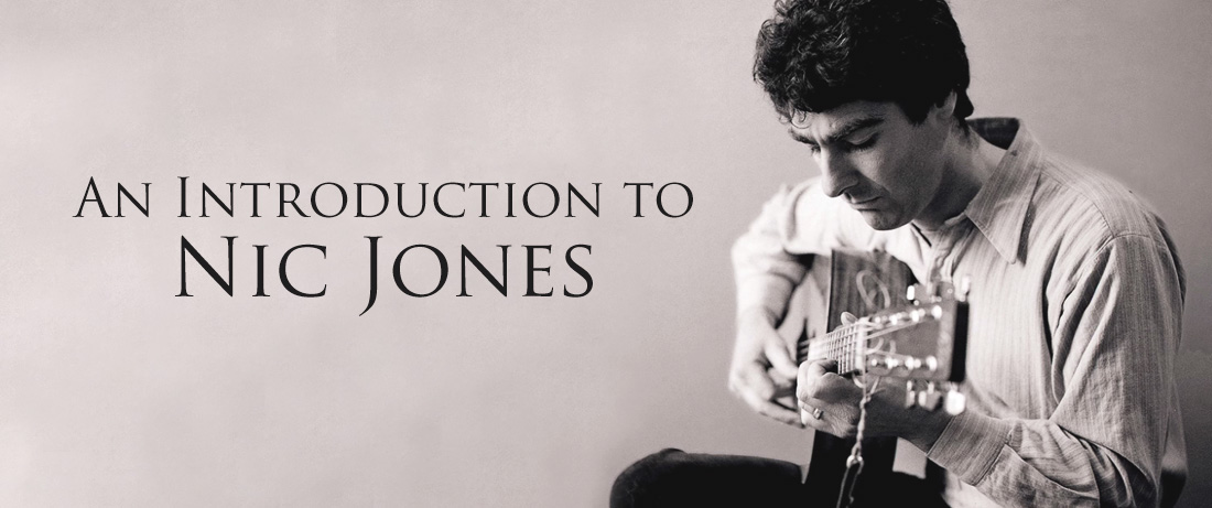An Introduction to Nic Jones