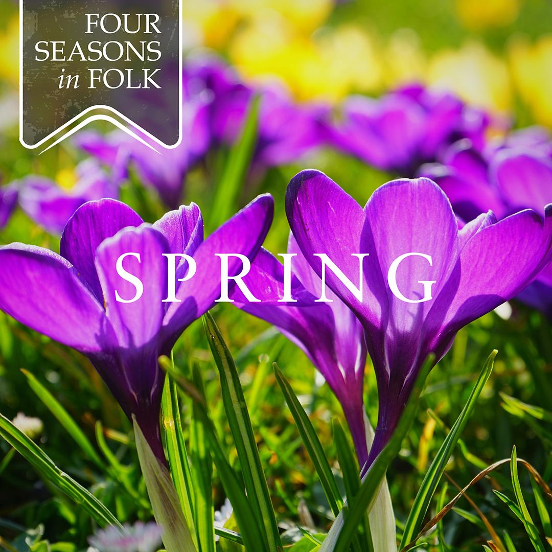 Four Seasons in Follk: Spring