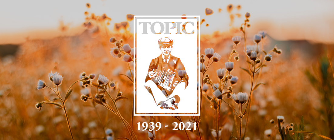Topic Records 1939 - 2021