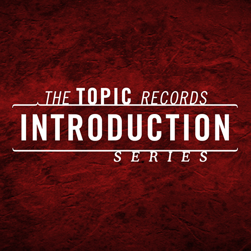 The Topic Records Introduction Series